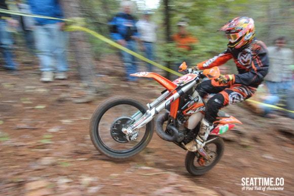 Cole Kirkpatrick : Sprint Enduro Challenge