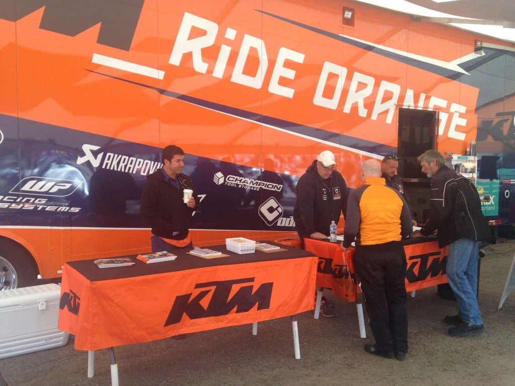 12th annual ktm adventure rider rally from papa pierce